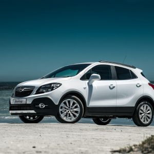 Opel Mokka - Hireco Plant and Tool - www.hirecopt.ie