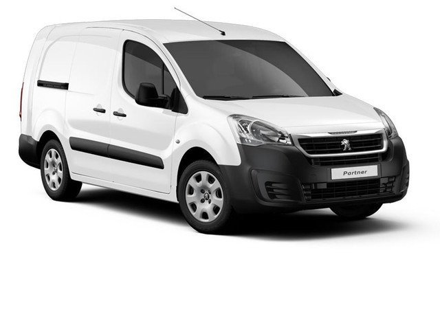 Peugeot Partner Van Hireco Plant and Tool www.hirecopt.ie  - HOME