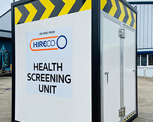 Covid-19-Mobile-Health-Screening-Unit