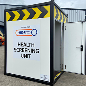 Covid 19 Mobile Health Screening Unit 300x300 5 - COVID-19 Mobile Health Screening Unit